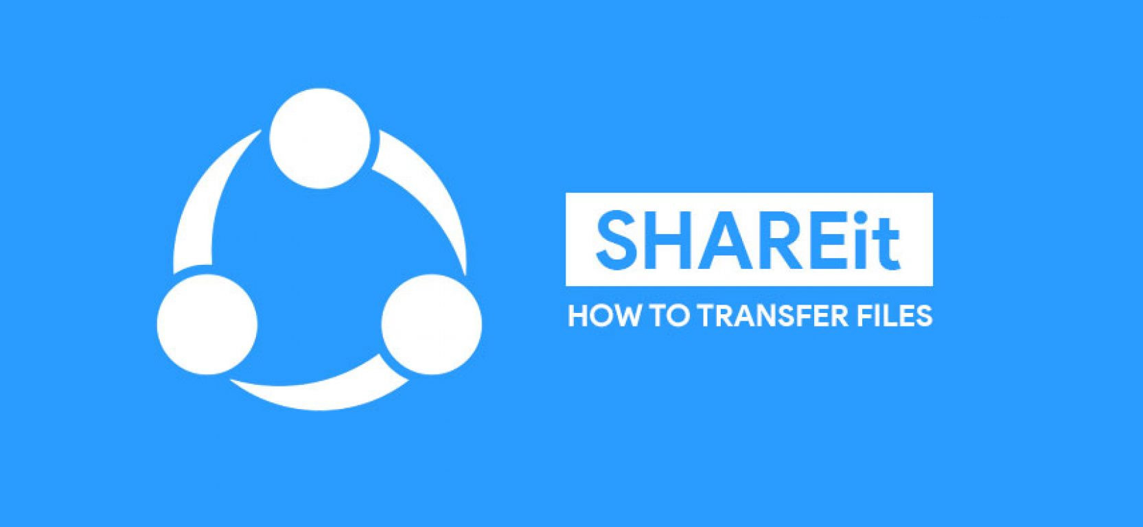 Shareit App for PC