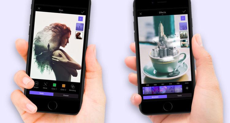 Ketahui Informasi Aplikasi IOS Enlight Photofox 2